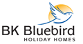 BK bluebird holiday caravans
