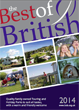 The Best of British brochure 2014